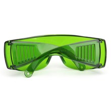 NEW IPL Green 200-2000NM Laser Light Protection Safety Glasses Goggles OD+4 With Box Workplace Safety
