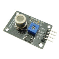 MS1100 Gas Sensor Compatible MS1100 P111 VOCs Formaldehyde Module