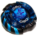 1 шт. Ограниченная Продажа Меркурий Анубис (Anubius) Черный Синий Легенда Версия Издание WBBA Игрушки Beyblade Launcher начала спиннинг топ