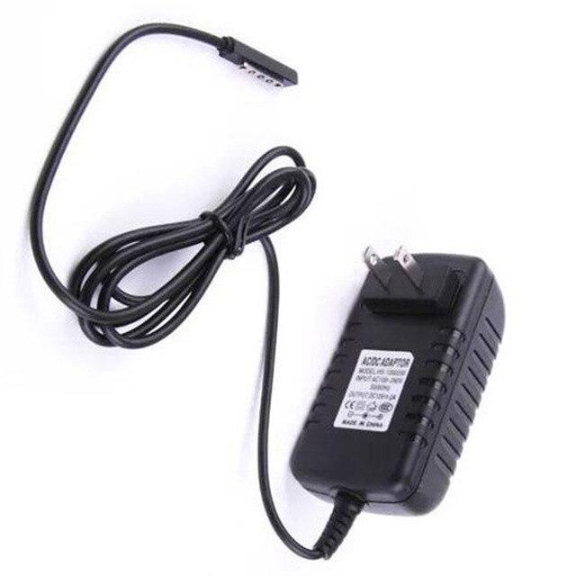 Máy Tính Bảng di động Tường Adapter Sạc Du Lịch 12 V 2A cho Microsoft SURFACE RT Tablet Sạc Nhanh