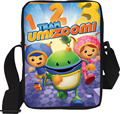 Hot Sale Free shipping Shoulder Messenger Bags Crossbody Kids Bags Cartoon Character Team Umizoomi Casual Bags