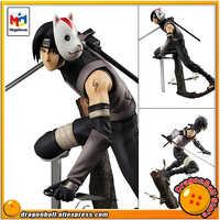 Japan Anime Naruto Original Megahouse gem. Komplette Abbildung-Uchiha Itachi ver. ANBU