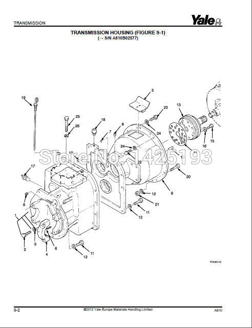 international dt466 parts diagram