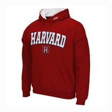 2017 Brand Fashion Men Embroidery Sweatshirt Letter Harvard University Print Slim Fit Pullover Hoodies Men Sportswear Top