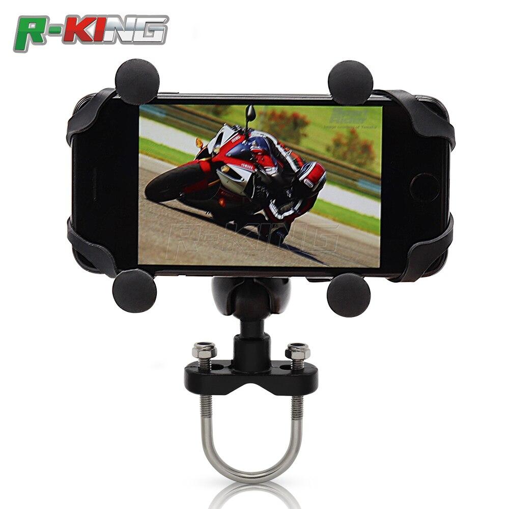 Moto GPS Phone Support pour Yamaha MT de 09/Tracer 2015/2016