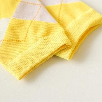 Women Cotton Socks 5 pairs 3