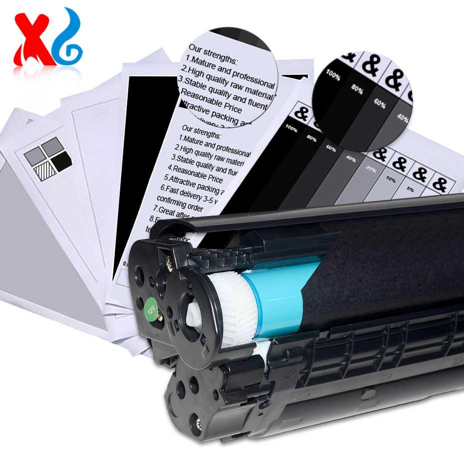 1X Q2612A 12A תואם טונר מחסנית החלפה עבור HP לייזר מדפסת LaserJet 1010 1012 1015 1018 1020 1022 3020 ש 2612A