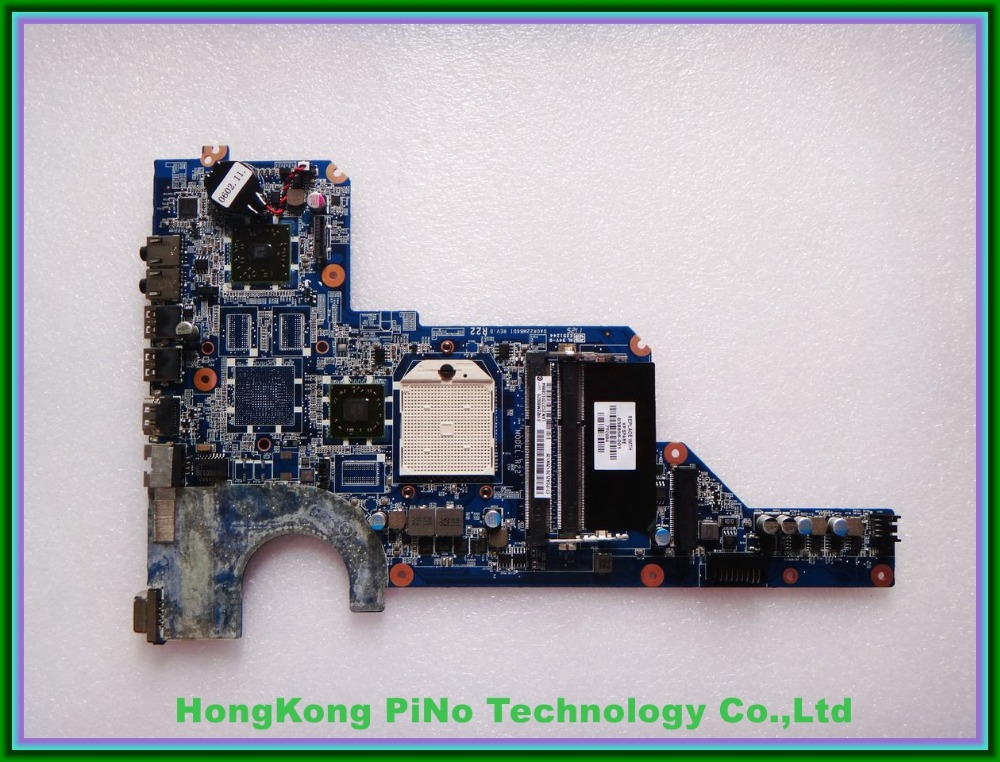 Offer For HP G4 motherboard 638856-001 DA0R22MB6D0 Socket S1 DDR3 Tested Fully