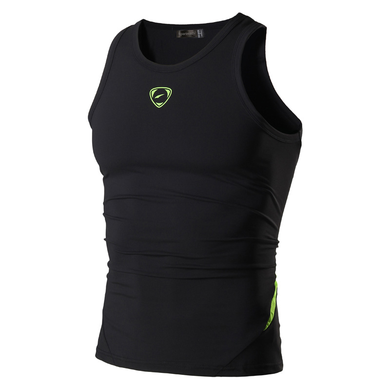 Sportrendy para hombre de verano ropa deportiva casual sin mangas de - Ropa de hombre