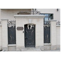 Driveway Gates Metal Gates Privacy Metal Gates