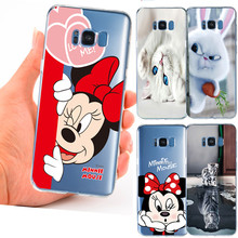 MPCQC Painted Soft Silicon TPU Cases for Samsung Galaxy S9 S8 Plus A3 A5 A7 2017 2018 A8 A6 Plus J3 J5 J7 Duo Scrub Cover case