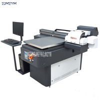 UV Printer Digital Printer Automatic Multicolor NDL 6090 DX10 Head Flatbed Printer For Pen,Card,Mobile Phone Shell,Golf Ball