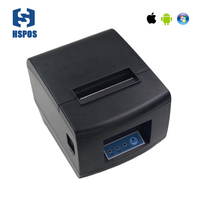 High Speed 3 Inch Pos Android Bluetooth Thermal Printer Price In India Support Multiple Language Hotel