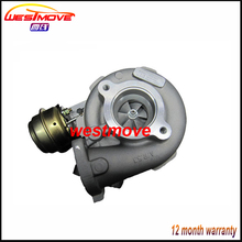 GT2056V turbo 14411EB300 14411-EB300 14411 EB300 Турбокомпрессор Для Nissan PATHFINDER FRONTIER 2,5 dci 174 hp YD25 2005