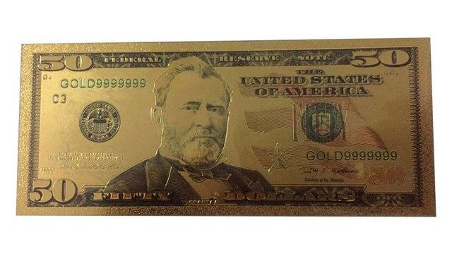 площадь денежной купюры
