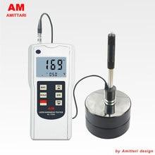 Genuine Brand AMITTARI Leeb Hardness Tester USB BLUETOOTH