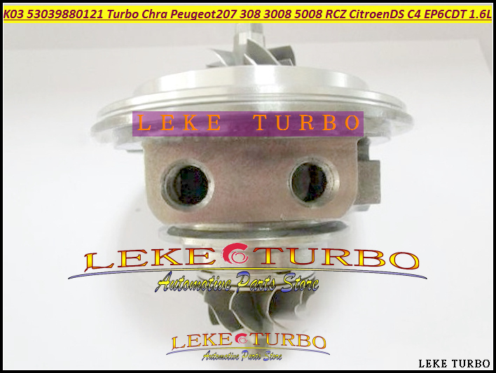 Turbo CHRA Cartridge 53039880121 53039700121 5303-970-0120 5303-988-0120 5303-970-0121 5303-988-0121 5303-970-0104 5303-988-0104 bv43 5303 970 0144 53039880122 chra turbine cartridge 282004a470 original turbocharger rotor for kia sorento 2 5 crdi d4cb 170hp