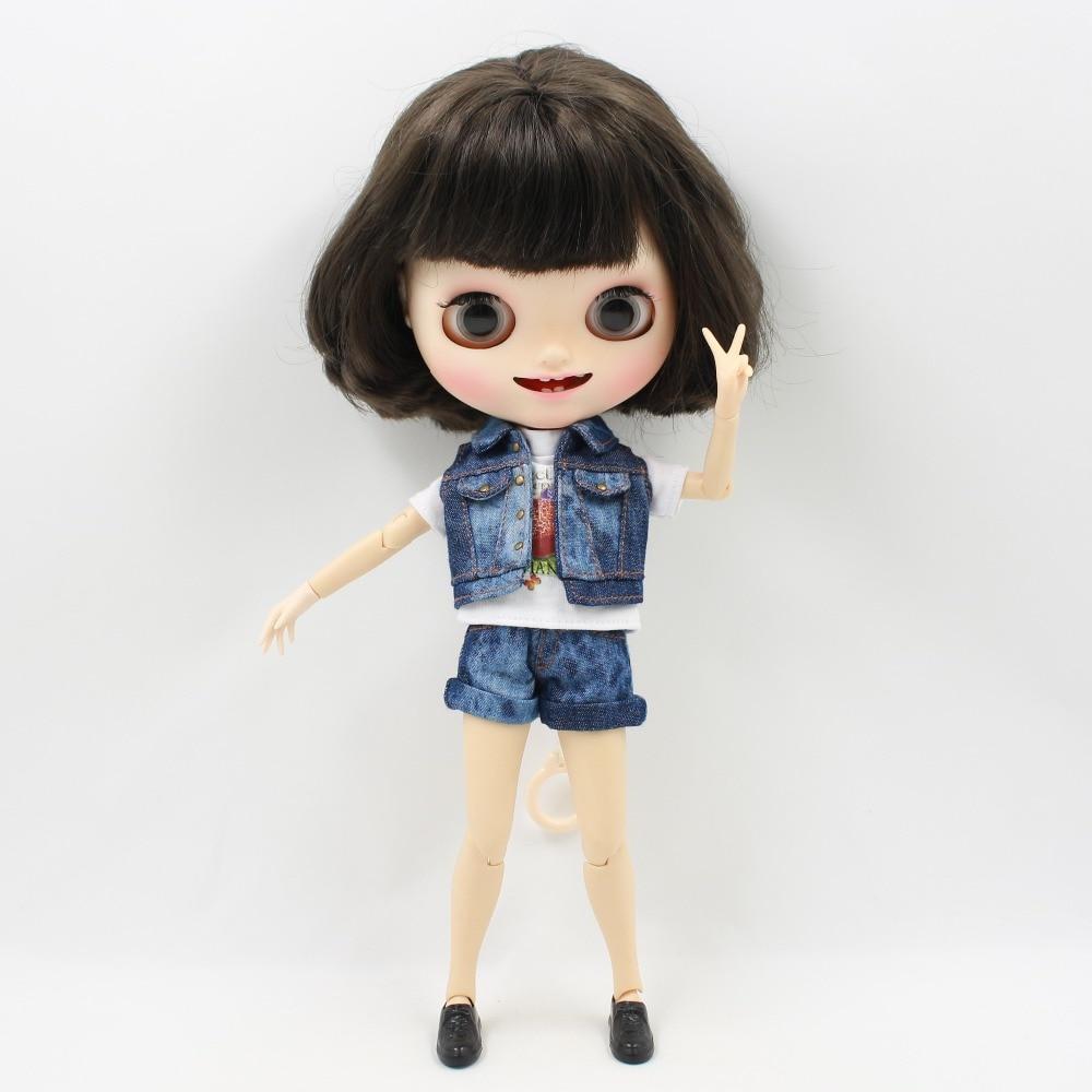Neo Blythe Doll Sport Shoes 3
