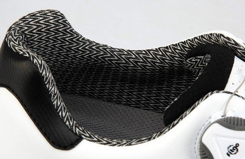 Luvas de Golfe PGM homens Impermeáveis Calçados