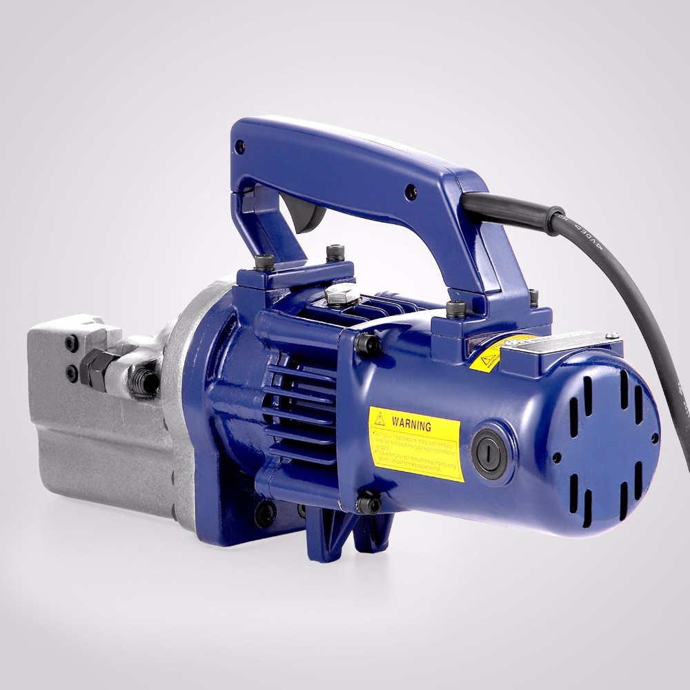 VEVOR Factory RC-22mm 1350W 7/8 7# Electric Hydraulic Rebar CutterVEVOR Factory RC-22mm 1350W 7/8 7# Electric Hydraulic Rebar Cutter