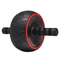 Abdominal wheel Ab belly Silence Wheel Gym Abdominal Muscle Training Wheel AB roller fitness equipment aparelho de estetica