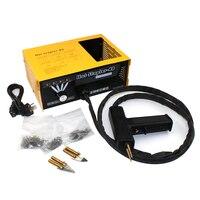 Hot Stapler For Plastic Repair Plastic Repair Kit