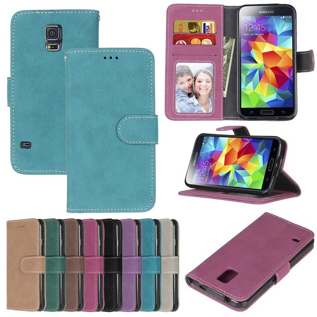 Leather Case for Samsung Galaxy Note 4 Note4 N910C N910U N910F N910V N910T SM-N910U SM-N910F SM-N910V Cover Filp Phone Bags