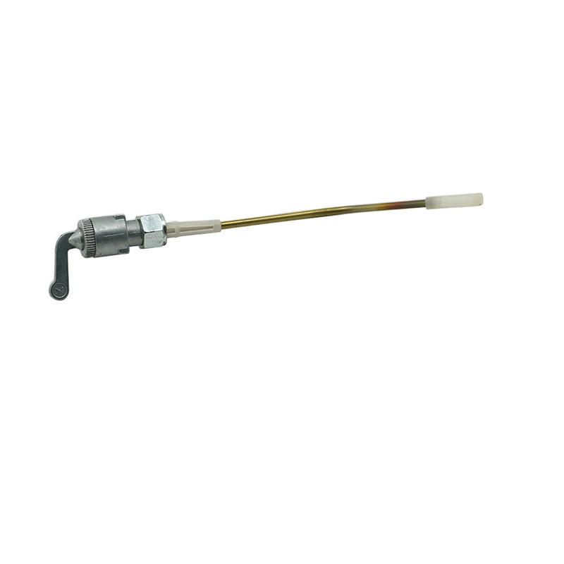 Motoparty Fuel Gas Petcock Valve Switch Pump For Honda Camino PA 50 1978-1992 PF 50 1975-1978