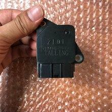 Массовый расходомер воздуха MAF сенсор ZL01 ZL0113215 ZL01-13-215 197400-2010 1974002010для MAZDA 3 5 6 PROTEGE MX-5 MIATA