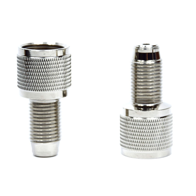 88G 3OZ CO2 Cartridge Cylinder To Paintball Tank  Adapter M16*1.5 0.825-14NGO Thread