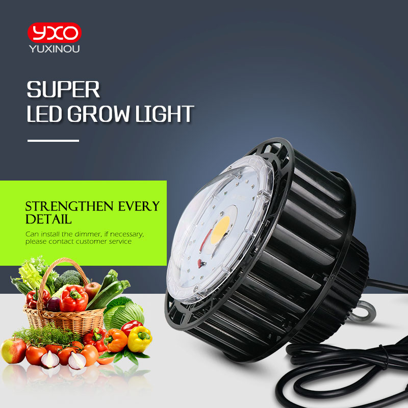 CREE CXB3590/XPE1/XPE2 Dimmable COB Led Grow Light 300W Full Spectrum Grow Light for Indoor Greenhouse Grow Box Medical Plants full spectrum led grow light 300w phytolamp for indoor greenhouse plants growing medical flower vegetables fruit all stages