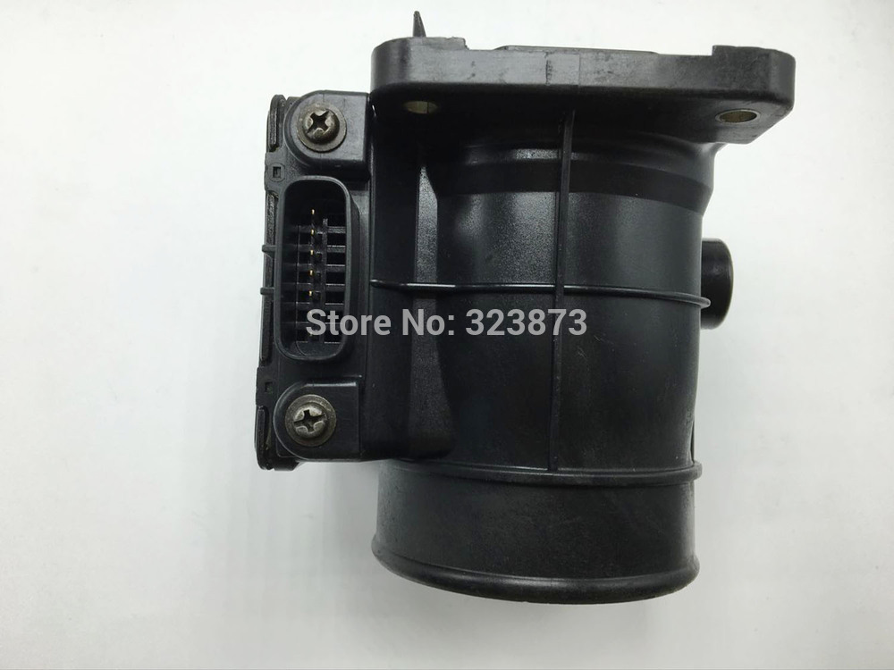 Mass Air Flow Meter Senor E5T08071 MD336482 For Mitsubishi Pajero Montero Galant 1999-2006 Air Flow Meter .