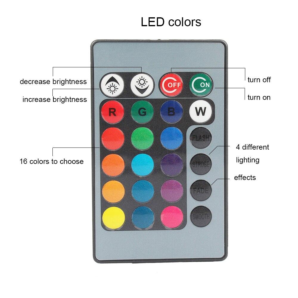 Lâmpadas Led e Tubos de energia lâmpada economia de Power : 3 (w)