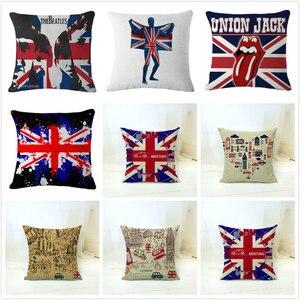 Cushion Cover Europe and The U
