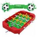 Настольный футбол Настольный Футбол доска Настольный Футбол игрушки Обучения и Образования Рождественский Подарок для Семьи и Детей