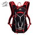 Спортивный светоотражающий рюкзак для женщин и мужчин  18л  водонепроницаемый рюкзак для горного велосипеда  бега  велоспорта  пешего туризм...