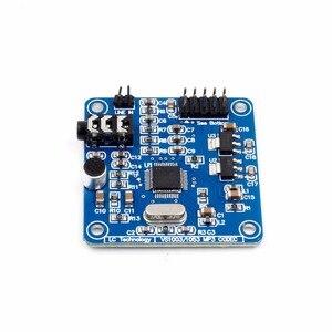 Image 5 - חדש VS1003B VS1053 MP3 מודול פיתוח לוח המשולב הקלטת פונקציה