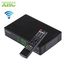 Original SOLOVOX M3S HD Inteligente Receptor de Satélite Digital Soporte USB WiFi y 3G módem/HDMI + AV/YouPorn/Ethernet LAN