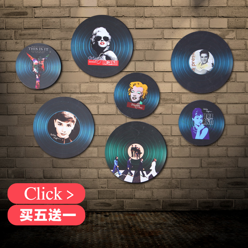Hanging Records On Wall compare prices on living room records- online shopping/buy low