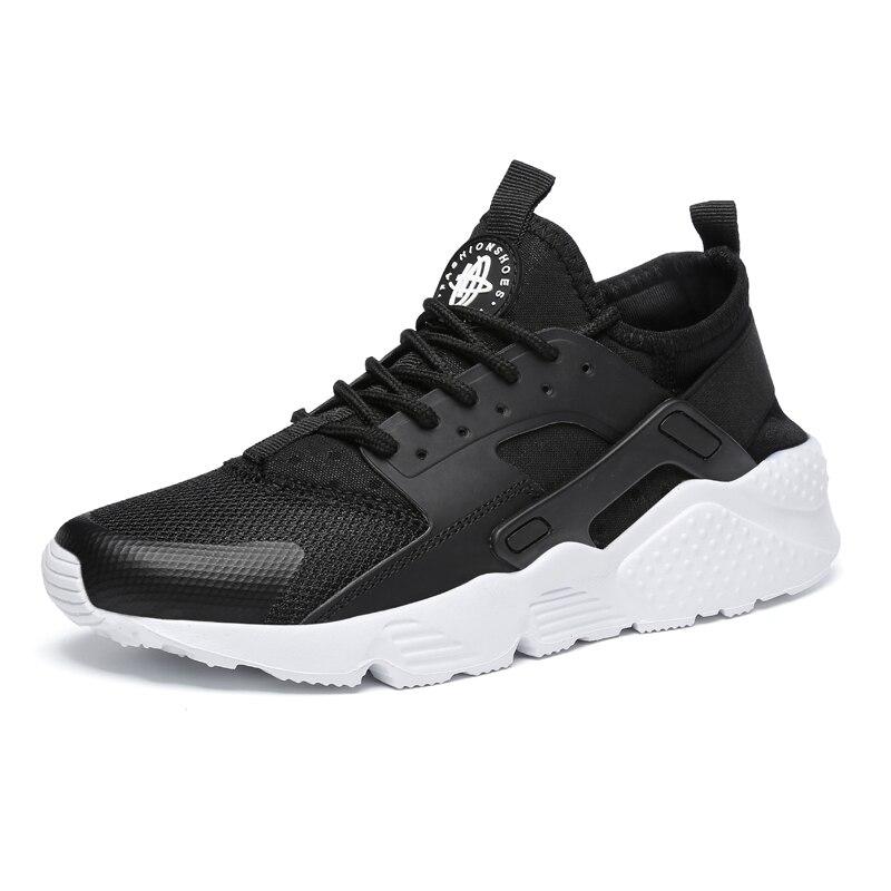 Zapatillas de correr para hombre transpirables de verano para correr zapatillas de deporte ligeras para mujer Zapatillas deportivas Unisex zapatillas de aire Athtetic