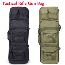94cm Nylon Rifle Gun Carry Case Tactical Hunting Airsoft Air Holster Bag Outdoor Sport Multifunctional Shoulder