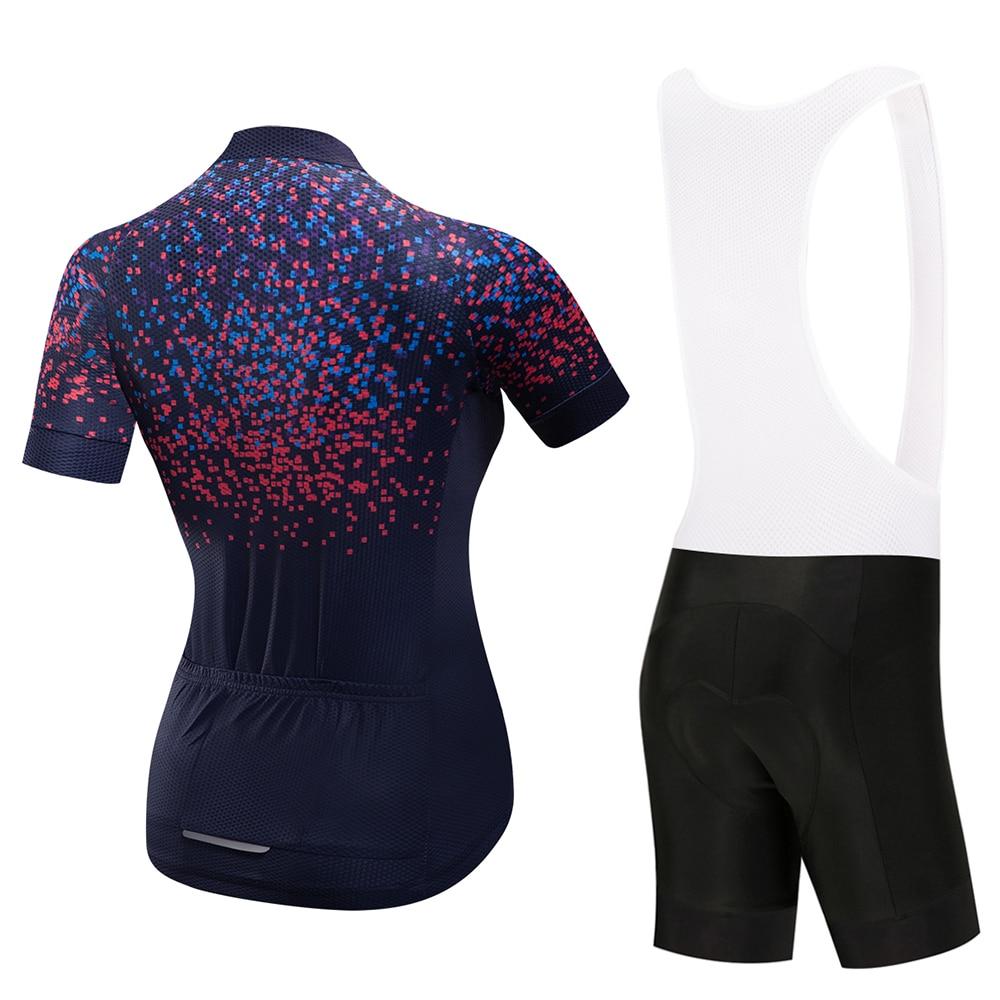 Short Sleeve Cycling Clothing