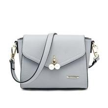 Fashion Mini PU Leather Women Crossbody Bags Vintage Shoulder Bag Designer Famous Brand Handbag Ladies Messenger  LJ-0602