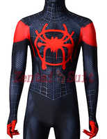 846626a19a3 Spider-Man Homecoming Suit Captain America Civil War Spiderman Cosplay  Costumes