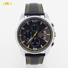 XFCS impermeable reloj para hombre de cuarzo reloj de pulsera para hombre relojes de marca famosa topmerk original reloj deportivo multifunción de natación barato