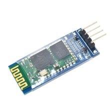 Бесплатная Доставка hc-06 HC 06 Беспроводная Bluetooth Трансивер Ведомого Модуля RS232/TTL для UART конвертер и адаптер