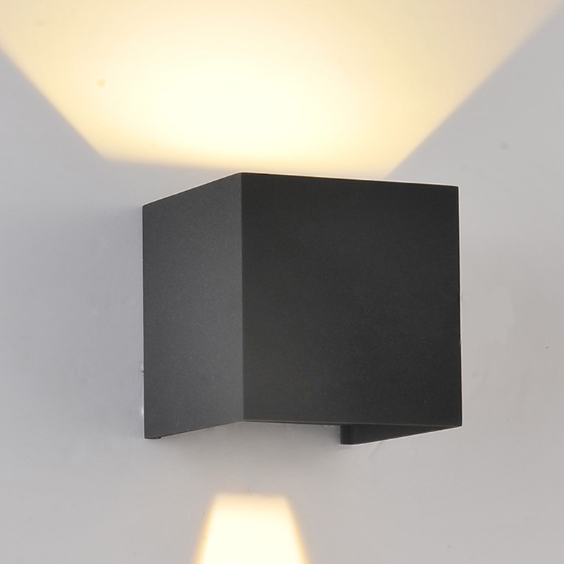 Contemporary Outside Wall Lamps : ?Free Shipping Modern Led Wall ? Light Light Led Wall Lamp Led ? Wall Wall Sconces White or ...