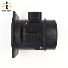 CHKK-CHKK NEW Car 22680-2J200 Mass Air Flow Sensor For Nissan Pathfinder Infiniti 226802J200 цена