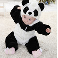 Baby rompers panda new born baby Jumpsuit roupa de baby boys girls clothes bebe recem nascido safe to bite for 0-5 year infant