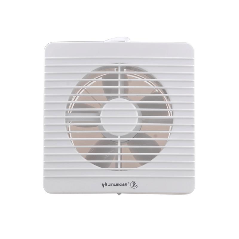 Marvelous Exhaust Fan Kitchen Ventilator TOILET Lampblack Thin 8 Inch Wall Casement  Window Ventilating Fan(China
